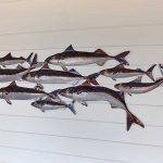 The Story of the 'McCain Shoal' – A Commission Piece
